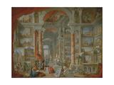 Modern Rome  1757