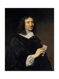 Jean-Baptiste Colbert  1655