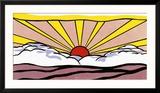 Sunrise  c1965