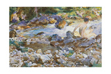 Mountain Stream  c1912-14