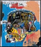 Untitled  1981 (Basquiat Skull)