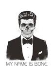 My Name is Bone