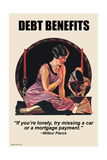 Debt Benefits