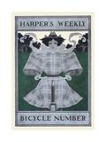 Harper's Weekly Bicycle Number