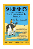 Scribner's For March  The Automobile In Africa By Sir Henry Norman  Mp