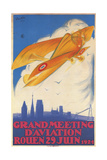 Grand Meeting Of Aviation