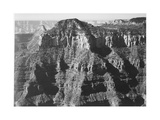 "View Taken From Opposite Of Cliff Formation High Horizon ""Grand Canyon NP"" Arizona 1933-1942"