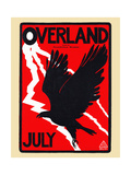 Overland  July