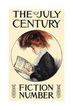 The July Century  Fiction Number