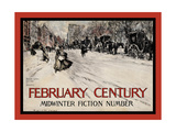 February Century  Midwinter Fiction Number
