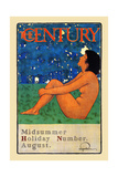 The Century Midsummer Holiday Number  August