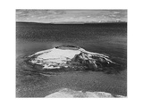 The Fishing Cone-Yellowstone Lake Yellowstone National Park Wyoming 1933-1942