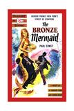 The Bronze Mermaid