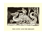 The Gypsy And The Dragon