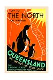 Queensland; The Tropics At Your Door