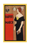 Harper's March