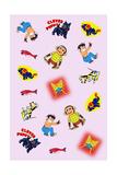 Children Art Collage II