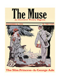 The Muse Journal  November 24  1906