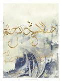 Arabic Encaustic II