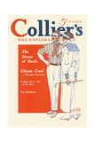 Collier's  The National The House Of Devils