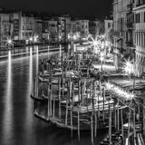 Venice View From Rialto Bridge Reproduction d'art par Melanie Viola