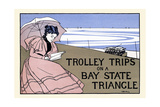 Trolley Trips On A Bay State Triangle