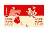 Father Goose  His Book  L Frank Baum
