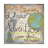 I Knew An Adventure