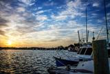 Beaufort Docks I