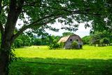 Old Dutch Barn