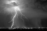 Urban Storm BW