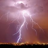 Urban Lightning II