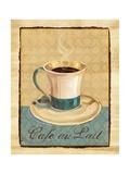 Coffee Club III
