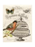 Music Bird I