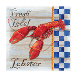 Chesapeake Lobster