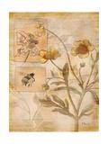 Flora Bumble Bee