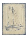 Yacht Blueprint III