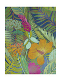 Tropical Tapestry II