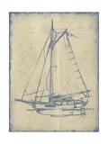 Yacht Blueprint II