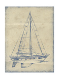 Yacht Blueprint IV