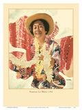 Hawaiian Lei Maker