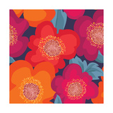 Floral Seamless Pattern Flower Background Floral Seamless Texture with Flowers