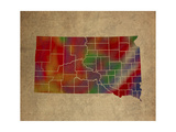 SD Colorful Counties