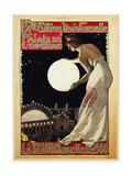 Paris Expo L'Optique 1900