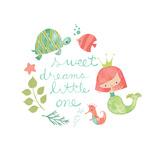 Under the Sea Sweet Dreams