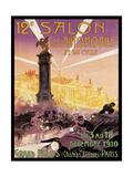 Travel Expo Paris 1910