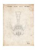 PP39 Vintage Parchment