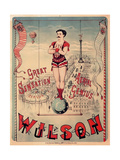 Circus 1889