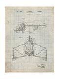 PP28 Antique Grid Parchment