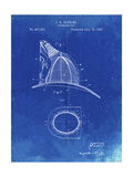 PP38 Faded Blueprint